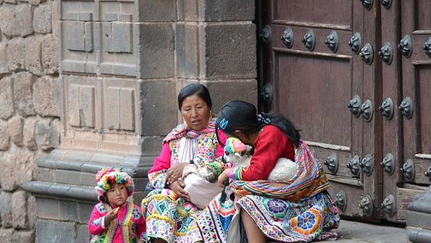 L'architecture au Pérou