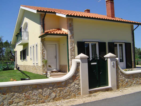 Les Maisons 224 Travers Le Portugal