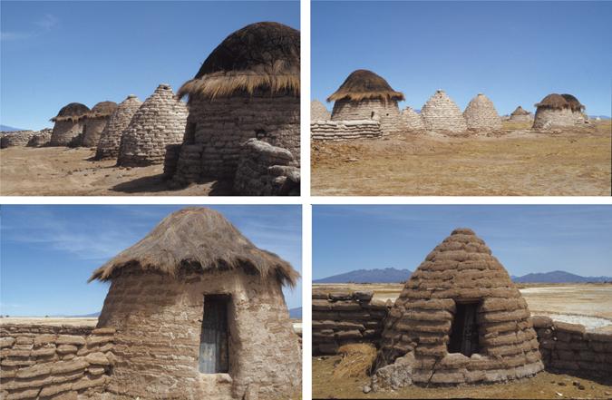 maison chipaya
