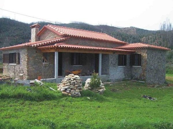 les maisons au portugal