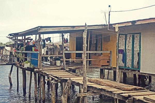 maisons de papouasie