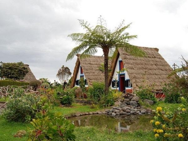 maison santana
