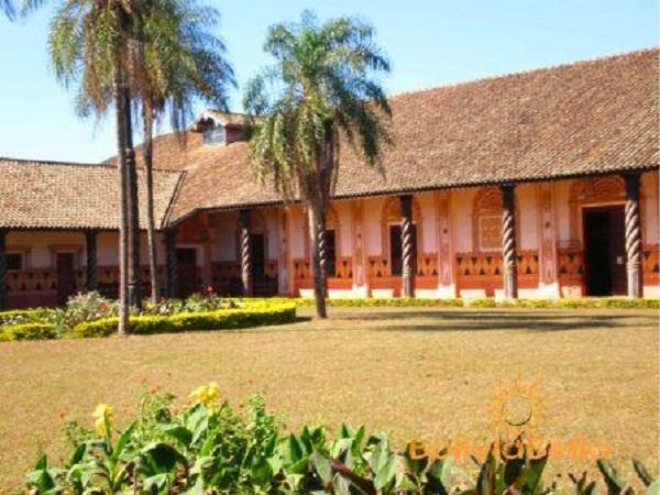 Maisons boliviennes