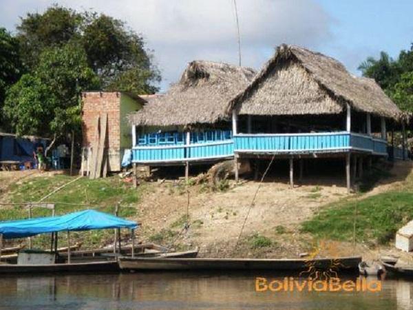 maisons typiques bolivie
