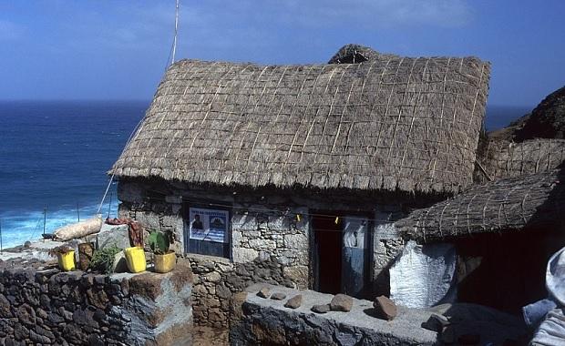 maison traditionnelle du cap vert