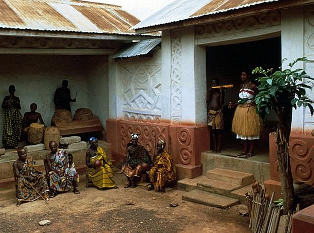 maisons ashanti