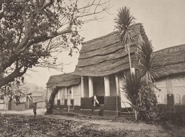 maison ashanti ghana