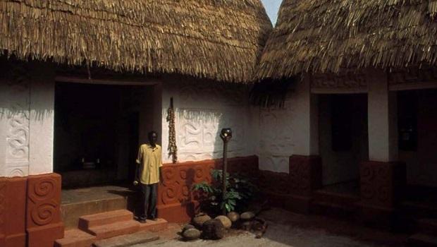 maison ashanti
