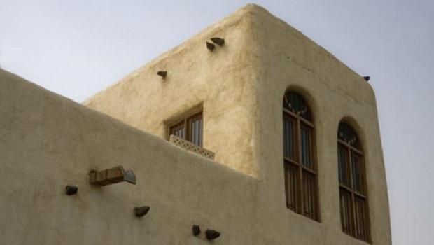 architecture au koweït