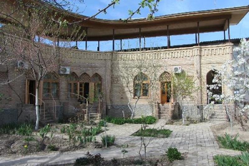maisons ouzbekistan