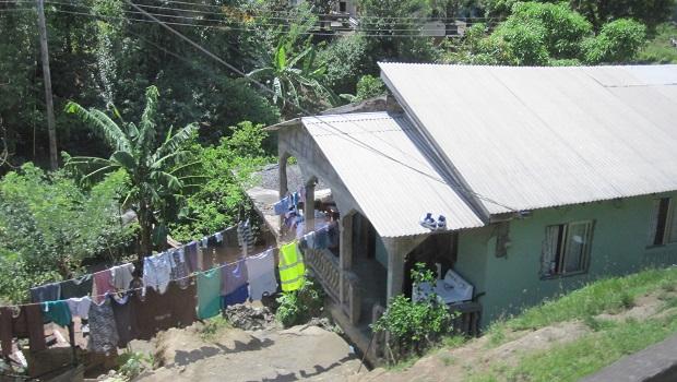 maisons à saint vincent et les grenadines