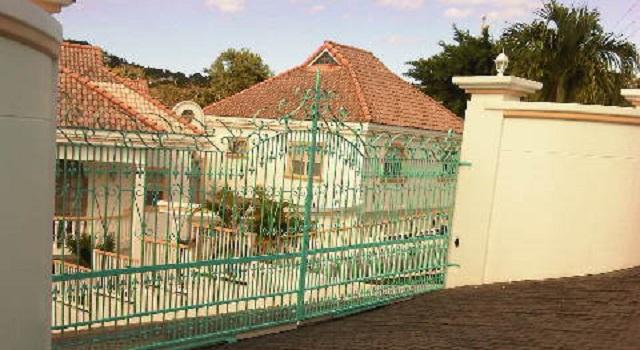architecture saint vincent grenadines