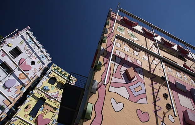 rizzi house allemagne