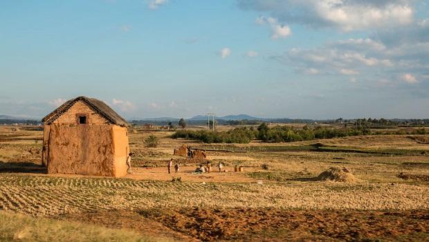 Architecture Malagasy