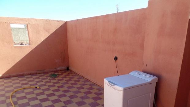 maisons maroc