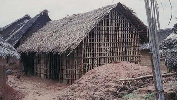 maison nigéria