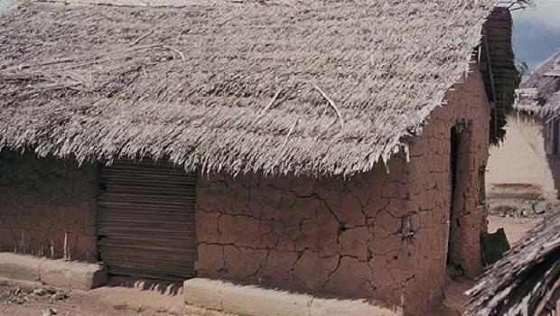 maisons nigéria