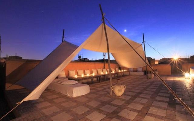 meilleur riad de Marrakech