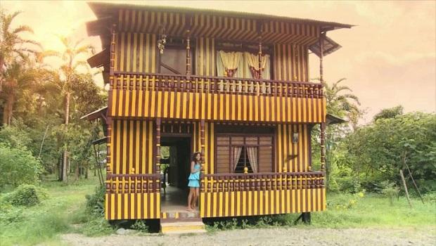 architecture en colombie