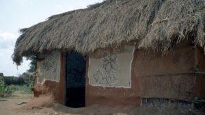 hutte somalie