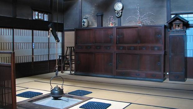 Chambre Japonaise Moderne: Chambre %C%A coucher de style japonais ...