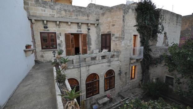 Les types de logements malte - Types de maisons dans le monde ...