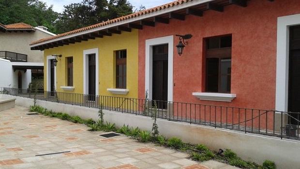 Les maisons troglodytes de matmata for Les habitations du monde
