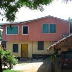 maisons des îles salomon