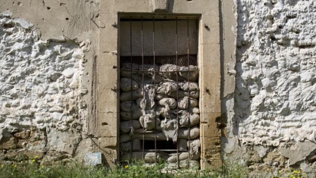 maisons figées dans le temps