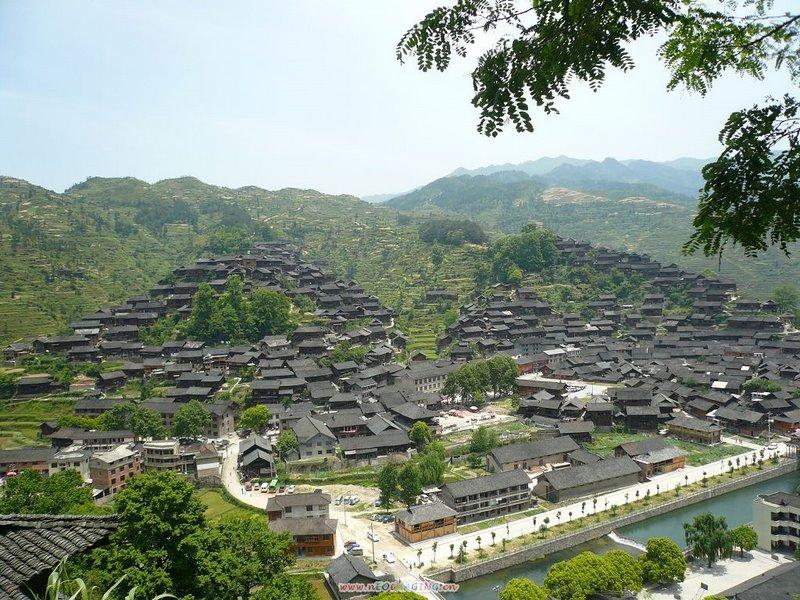 village miao