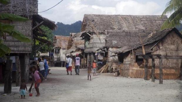 solomon village