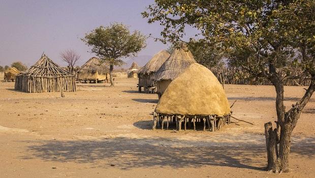 case Himba