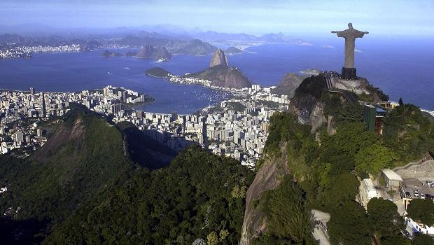 architecture au Brésil