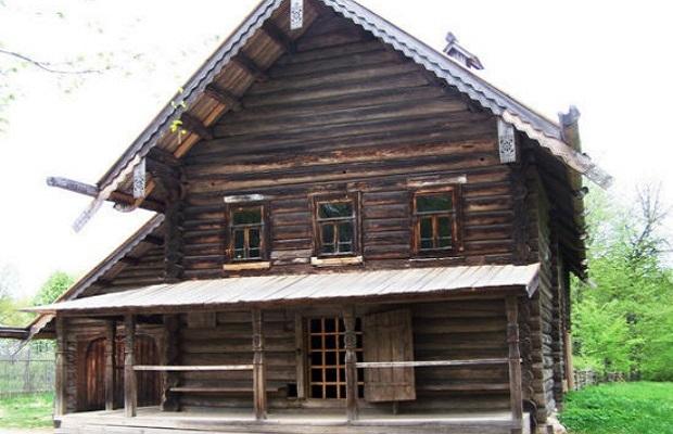10 maisons traditionnelles du monde entier for Ce maisons du monde