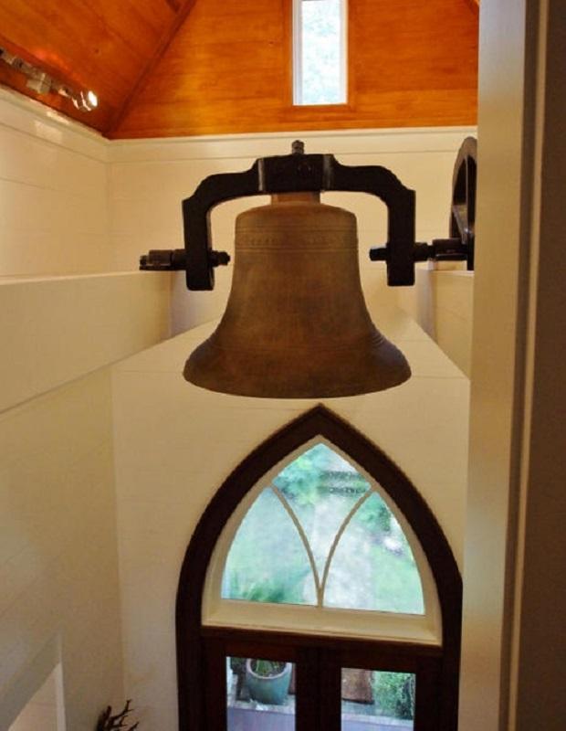 Une glise transform e en maison de luxe - Eglise la porte ouverte culte en direct ...