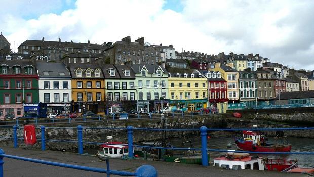 maisons en Irlande