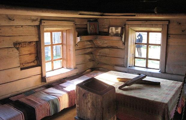 Interieur maison scandinave traditionnelle - Appartement moderne russe inspiration nordique ...