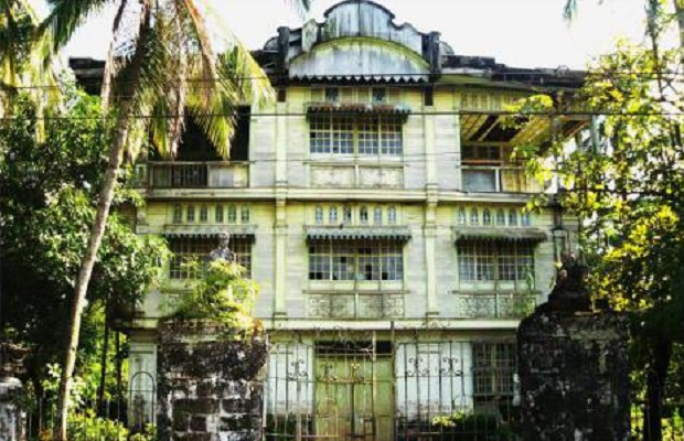 demeure philippines