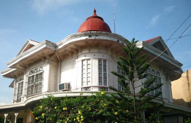 maison ancestrale philippines