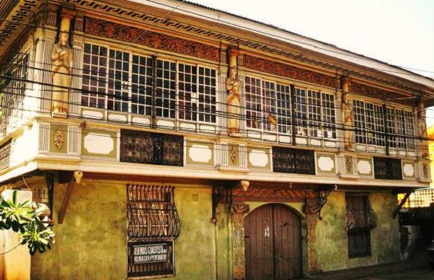 maison aux philippines