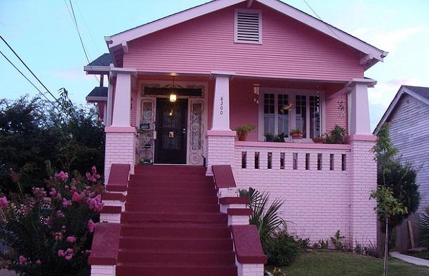 maison nouvelle orleans