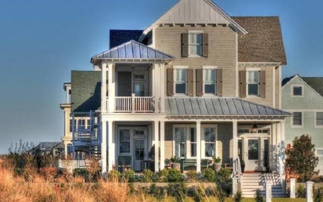 Maisons aux usa styles les plus populaires for Maisons du monde usa