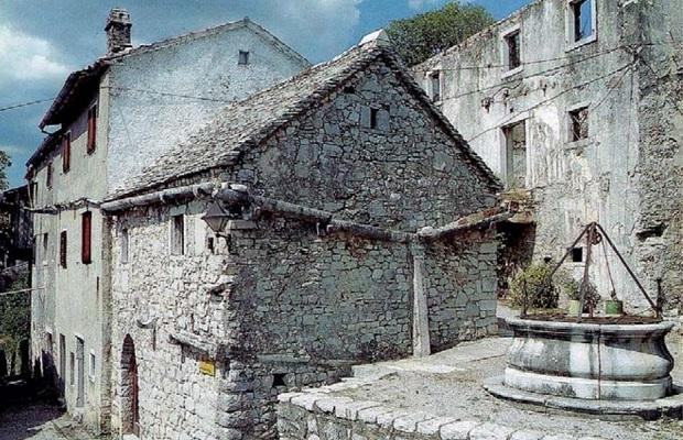 maisons en slovénie