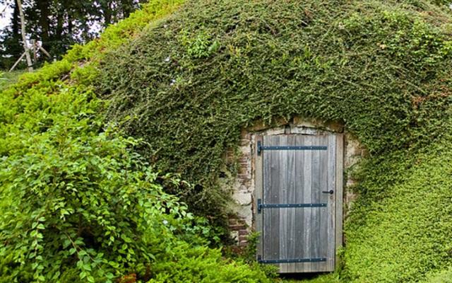 petites maisons incroyables