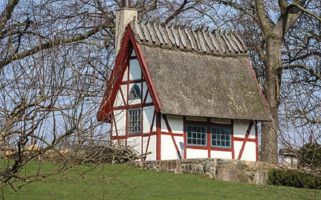 petite maison adorable