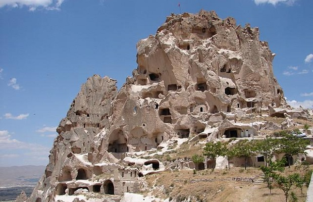 habitations troglodytes top 10 travers le monde