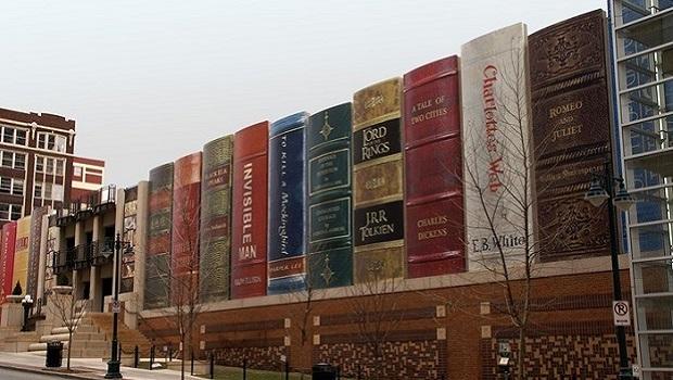 batiment bibliothèque