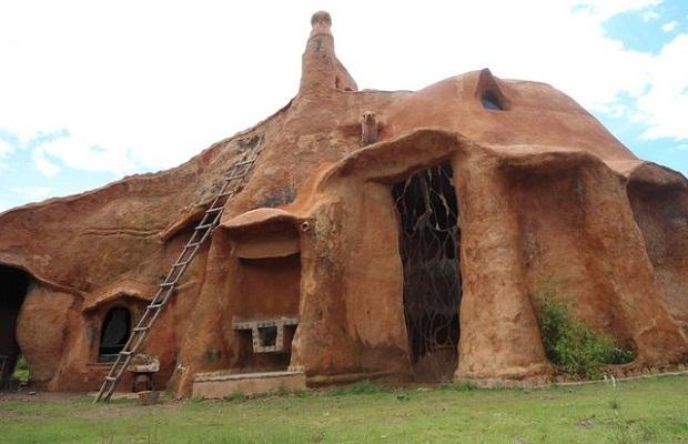 maison terre cuite colombie