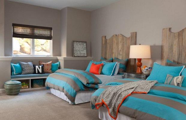 ... originales pour décorer une chambre denfant de façon cool & joyeuse