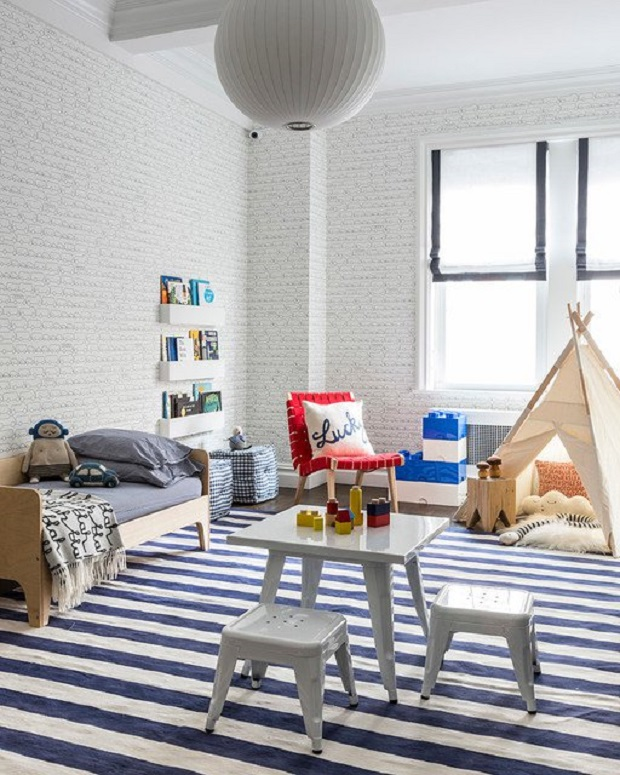design chambre enfant